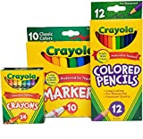 Back to School Supplies Bundle for Elementary