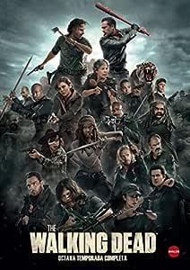 The Walking Dead Staffel 8 Amazon