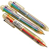 WIN-MARKET 8pcs New Study Pen Ballpoint Pen Stationery Review and Comparison