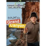 Explore the Grand Canyon with Noah Justice