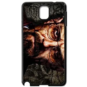 Breaking Bad SamSung GalaxyNote 3 Black phone cases&Holiday Gift
