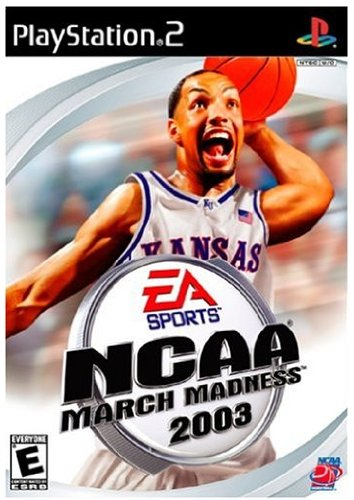 NCAA March Madness - Ps2 Ncaa 2012