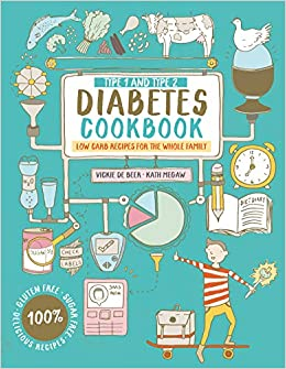 dieta de diabetes megan raich