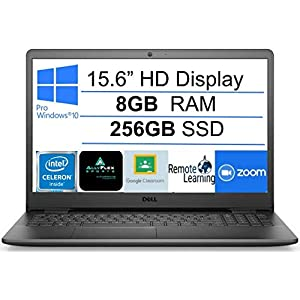 Newest Dell Inspiron 15 Business Laptop