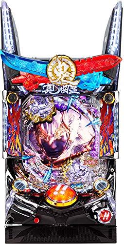 ぱちんこ 新鬼武者 超・蒼剣 パチンコ実機 (すぐに遊べる バリューセット3)の商品画像