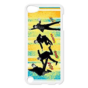 Classic theme pattern The Beatles for iPod Touch 5 Phone Case KCTPTBTS1057000