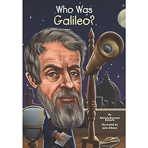 Who Was Galileo? Audiobook