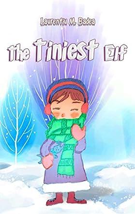 The Tiniest Elf