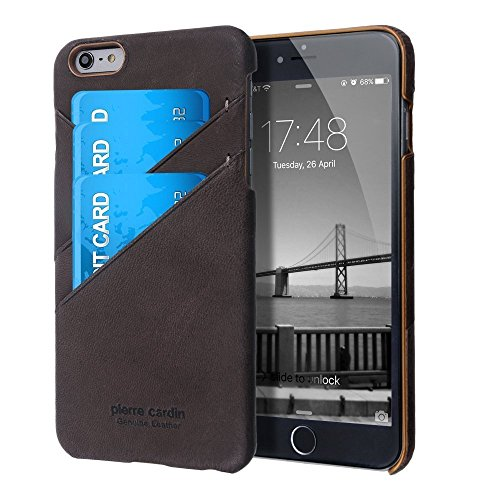 pierre-cardin-cowhide-leather-case-with-3-card-slots-for-iphone-6-6s-dark-brown