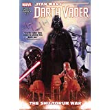 Star Wars: Darth Vader Vol. 3: The Shu-Torun War