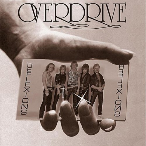 Overdrive Reflexions