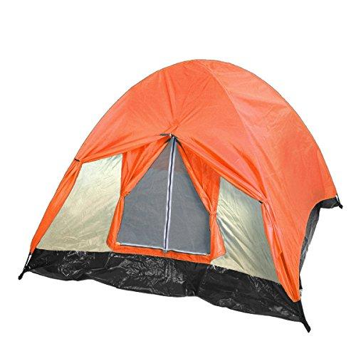 土曜日協力ボクシングWhite Seek ツーリング テント UVカット キャンプ用品 アウトドア