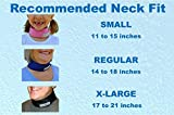 > Cool - Premium Ice Neck Wrap. Uses Ice! Great for