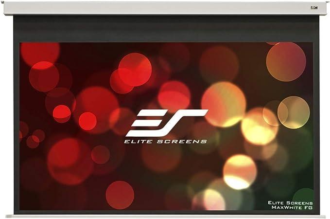 Elite Screens Evanesce B Pantalla de proyección 2,34 m (92