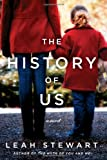 The History of US, Leah Stewart, 1451672624