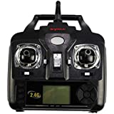 Anshinto Remote Controller RC Transmitter for Syma X5 X5C X5C-1 X5SW Quadcopter