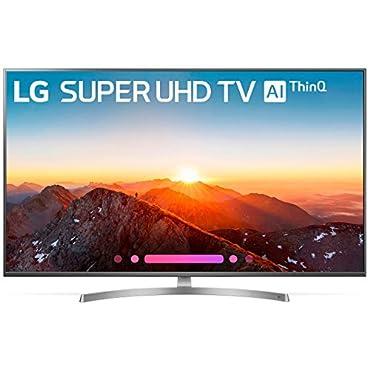 LG Electronics 55SK8000PUA 55 4K Ultra HD Smart LED TV (2018 Model)