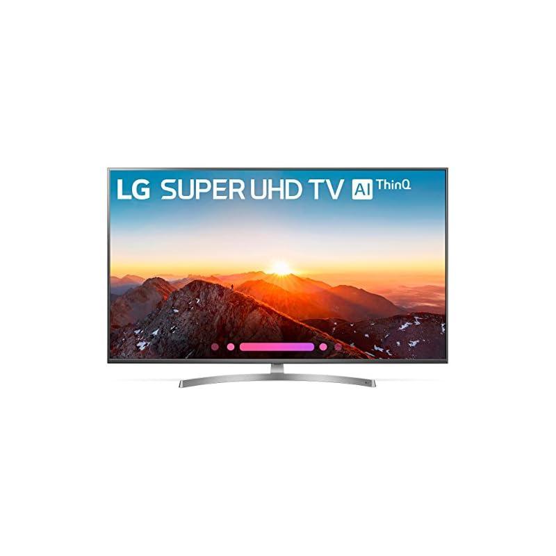 LG Electronics 55SK8000PUA 55-Inch 4K Ul