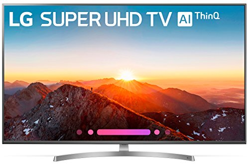 Lg Electronics 55Sk8000pua 55 Inch 4K Ultra Hd Smart Led Tv  2018  Model