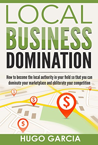 Local Business Domination Marketplace Competition ebook product image