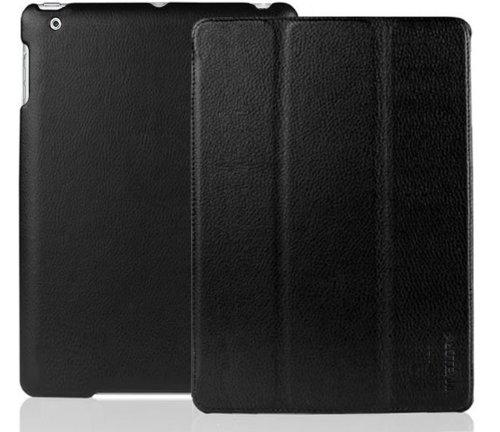 Invellop Leatherette Case Cover for iPad Mini