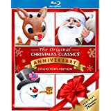 ORIGINAL CHRISTMAS CLASSIC GIFT SET -  ANNIVERSARY COLLECTOR'S EDITION