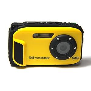 PowerLead BP88 Digital Video Waterproof Camera