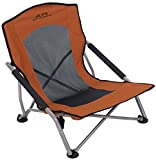 ALPS Mountaineering Rendezvous Chair, Rust