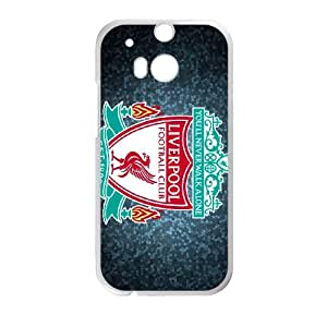 HTC One M8 Phone Case LIVERPOOL SA84280