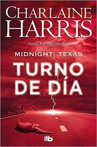 Turno de día - Charlaine Harris (Serie Midnight, Texas 02) 51QHmngugSL._SX327_BO1,204,203,200_