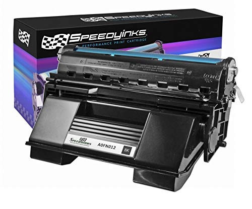 Speedy Inks - Remanufactured Konica-Minolta A0FN012 4650 High Yield Black Laser Toner Cartridge (Cartridges Minolta Printer Laser)