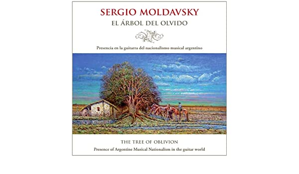 The Tree of Oblivion by Sergio Eduardo Moldavsky on Amazon Music - Amazon.com