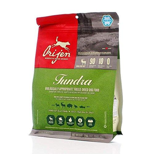 Orijen Freeze-Dried Tundra Formula, 6 oz For Sale