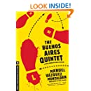 The Buenos Aires Quintet (A Pepe Carvalho Mystery)