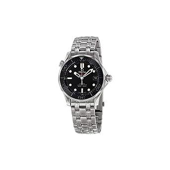 Amazon.com: Omega 212.30.36.20.01.002 Seamaster – Reloj ...