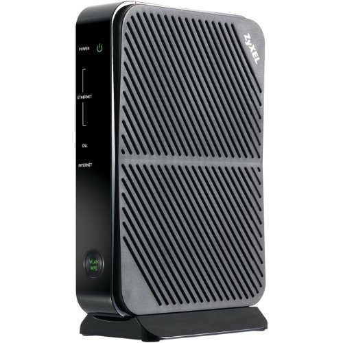 Qwest Centurylink Zyxel PK5000Z DSL Wireless Modem