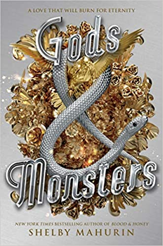 Image result for gods and monsters shelby mahurin