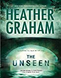Front cover for the book The Unseen by Heather Graham