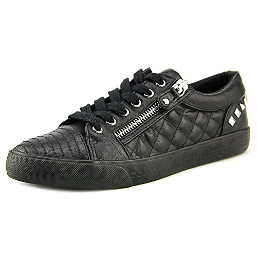 G by GUESS Women's Oolivia Black Sneaker 8.5 M