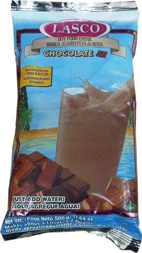 Lasco Food Drink chocolate (pack of 6)