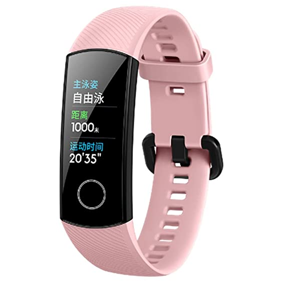 Mumuj Fitness Tracker, Smart Watch Huawei Honor Band 5 ...