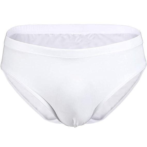 a605943e583d89 UINGKID Slip Homme (TM) Homme Slip Éminence Culotte sous-vêtement ...