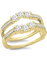 Womens Wedding and Engagement Jewelry | Amazon.com