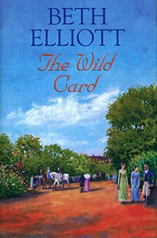 book cover of The Wild Card