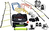 Sports Equipment Best Deals - OSG Ultimate Sports Fitness Training Equipment Speed & Agility Kit Combo Set