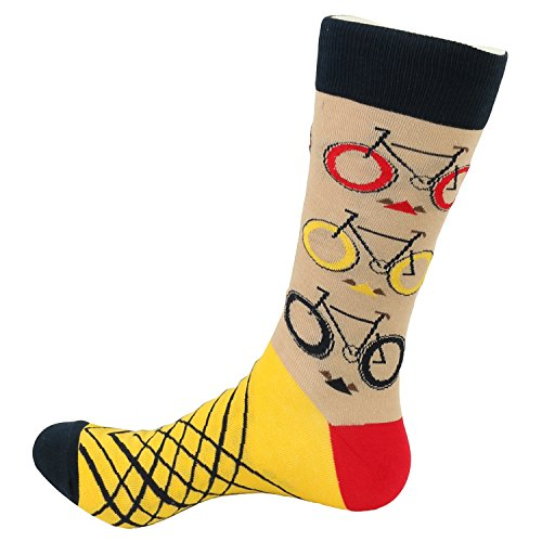 FineFit Man Cave Trouser Socks - One Size, - In Scottsdale Az Stores