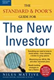 The Standard and Poor's Guide for the New Investor, Nilus Mattive, 0071410309