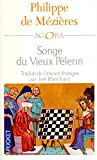 img - for songe du vieux p lerin book / textbook / text book