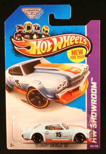 hot wheels cars 2013 - 6