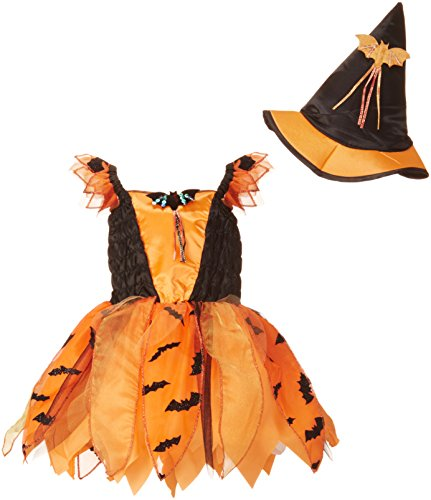 Halloween Witch Toddler (Toddler Halloween Witch Costumes)